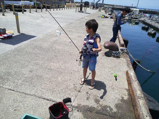 第八回釣り大会城ヶ島 (30)