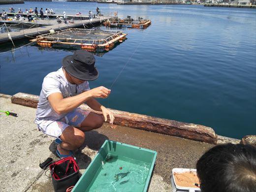 第八回釣り大会城ヶ島 (28)