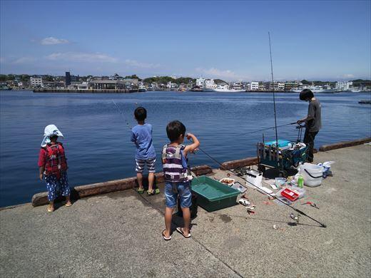 第八回釣り大会城ヶ島 (34)