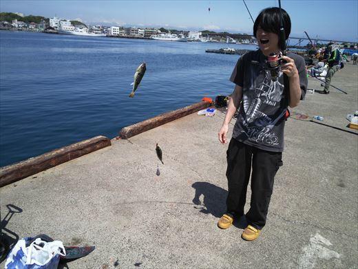 第八回釣り大会城ヶ島 (37)