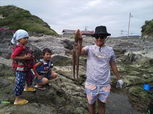 第八回釣り大会城ヶ島 (62)