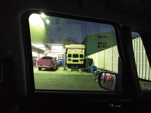 燃料ポンプ修理 (5)
