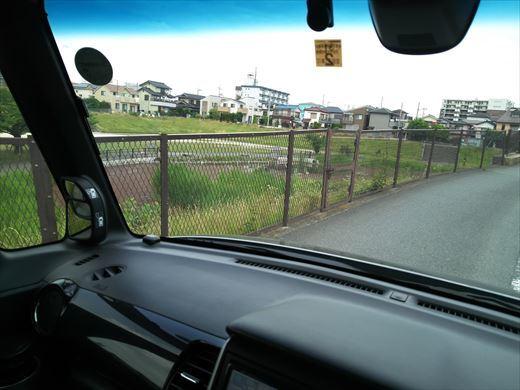 谷塚治水緑地 (2)
