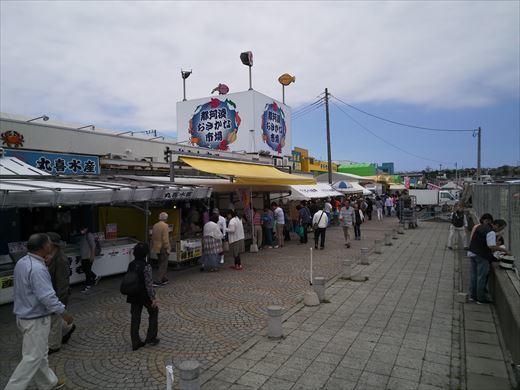 大洗港 (2)