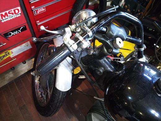 ハーレーダビッドソンアエルマッキスプリント350 (16)