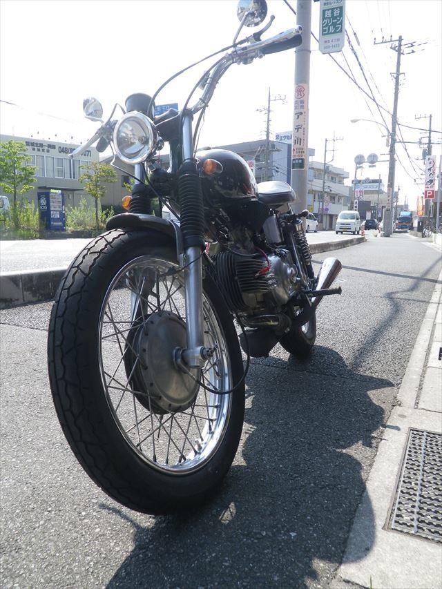 アエルマッキ350 (2)