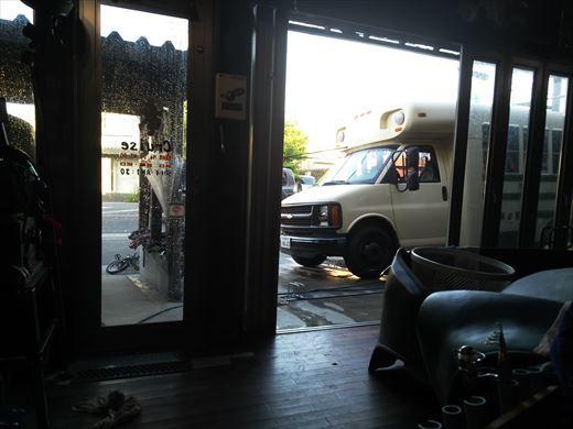 ガレージ整理整頓 (12)