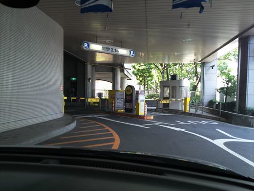 式根島キャンプ出発 (6)