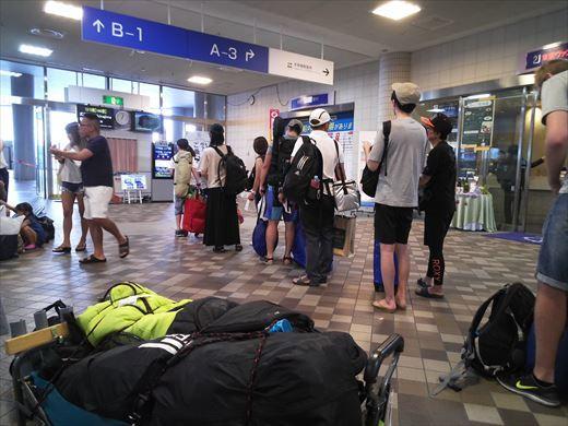 式根島キャンプ出発 (17)