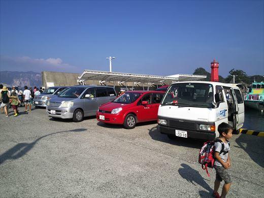式根島キャンプ出発 (37)