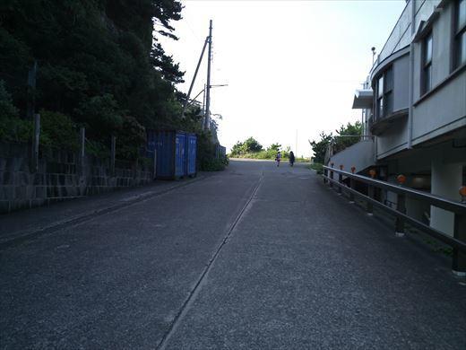 式根島キャンプ出発 (40)