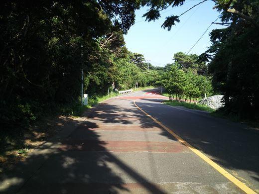 式根島キャンプ出発 (48)