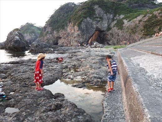 大浦キャンプ場 (12)