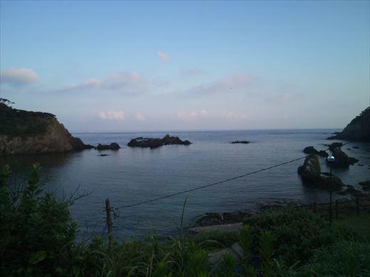 式根島2日目 (1)