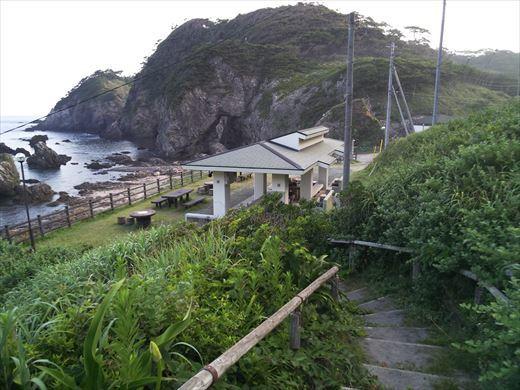 式根島2日目 (2)