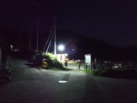 式根島2日目夜釣り (14)
