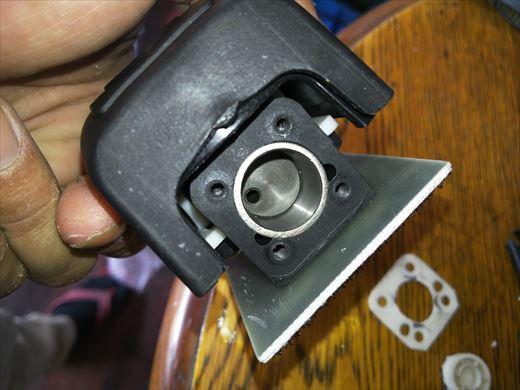 ストレートラインサンダー修理 (3)