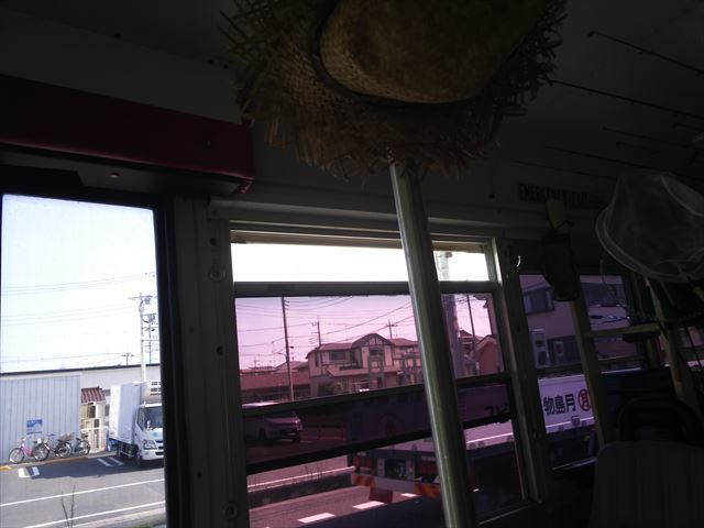 ①暑い日々 (1)