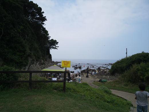 荒崎公園BBQ (15)