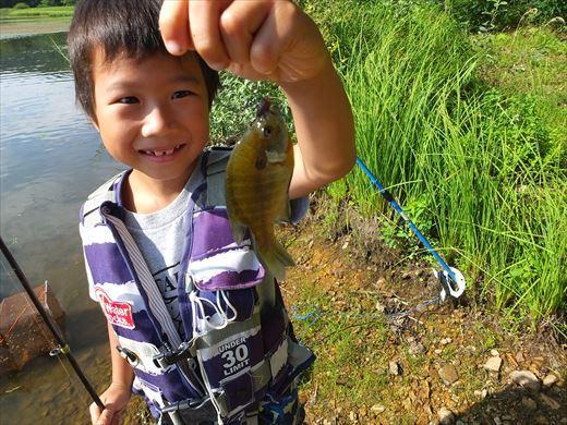 まだ釣るのか・・・ (1)