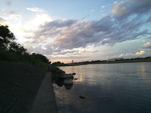 テナガエビ釣り (14)