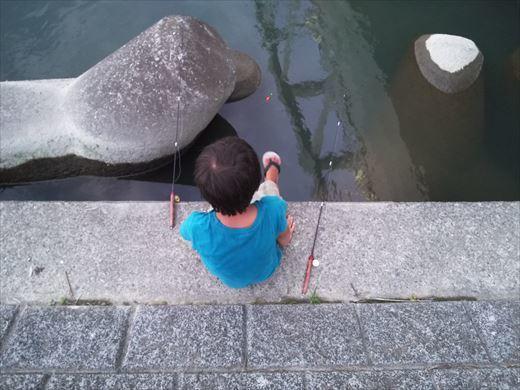 テナガエビ釣り (16)