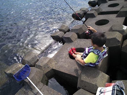 銚子へ釣りに行く (40)