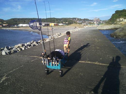 銚子へ釣りに行く (51)