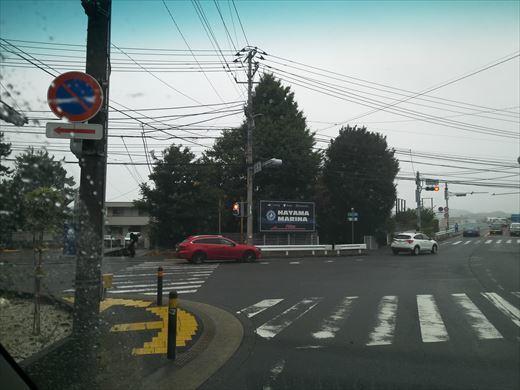 ①葉山港に釣り (4)