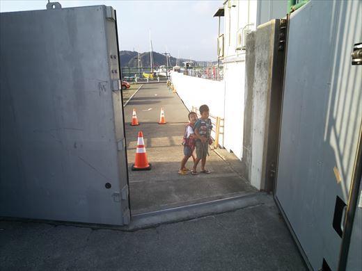 ①葉山港に釣り (28)