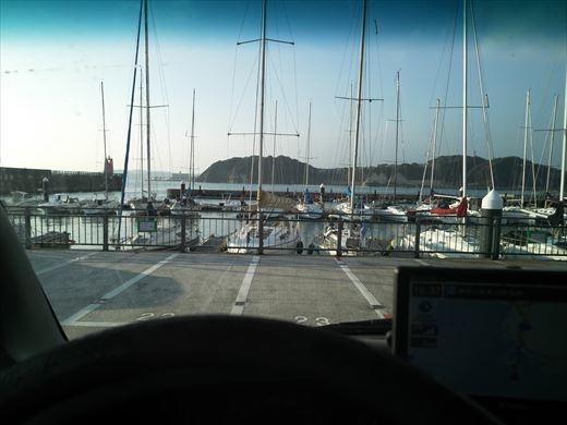 ①葉山港に釣り (30)