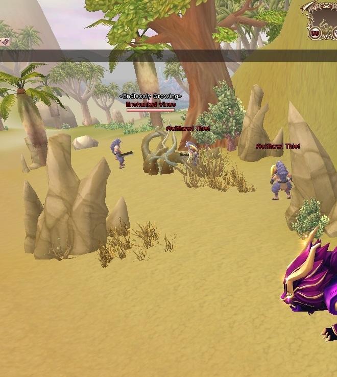 GFブログ(W10)用122D3 レガシー半島で遊ぶ