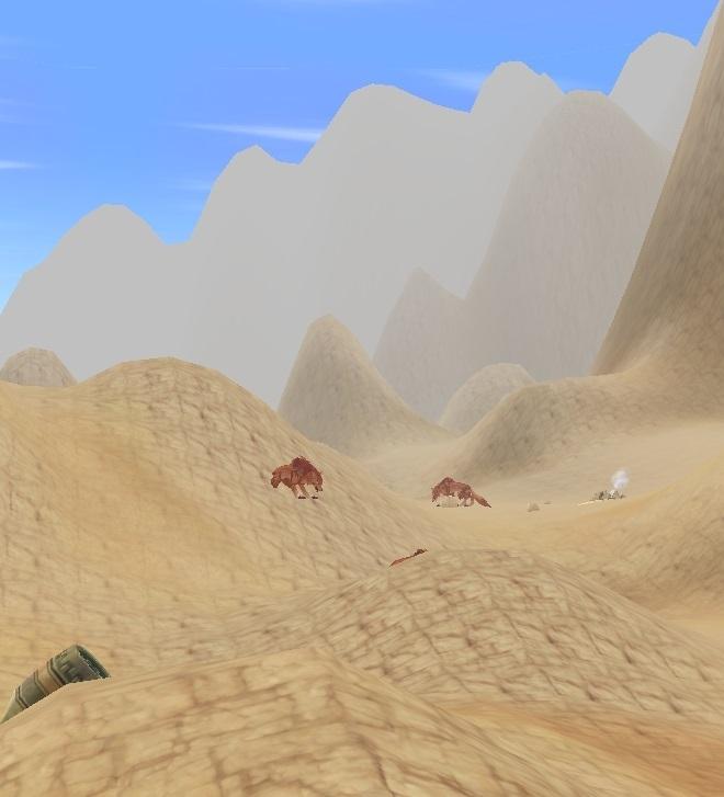 GFブログ(W10)用152A17 GFの風景・山ウルフ