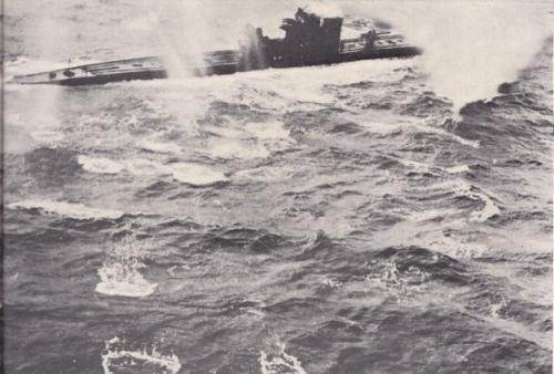 ドイツ潜水艦2