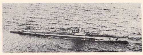 米潜水艦シーライオン2