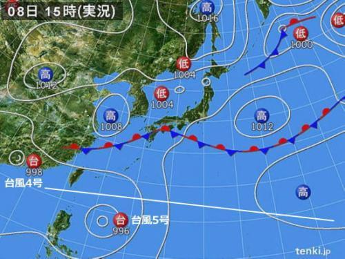 台風4-5号20180608550_2