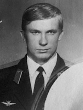 ベレンコ中尉2
