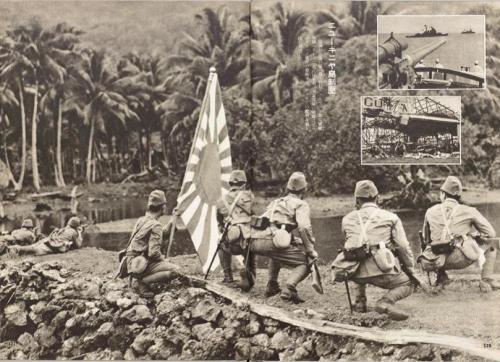 ニューギニア制圧海軍2