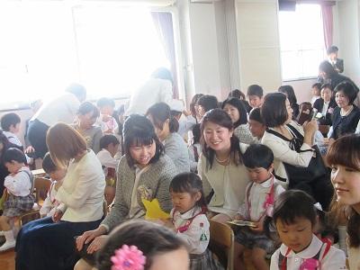 平成30年度 入園式IMG_3000