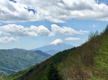2018-5-11富士山