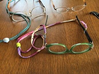 2018-7-21眼鏡