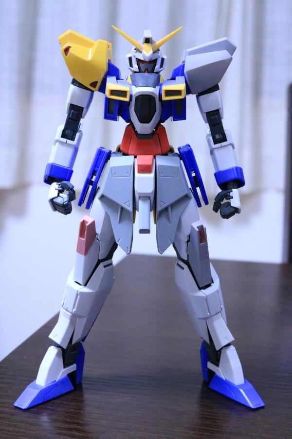 MG AGEⅡ3