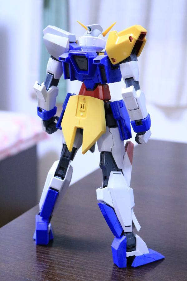 MG AGEⅡ7