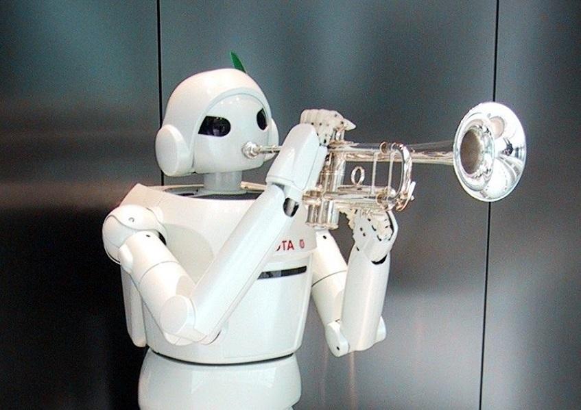 TOYOTA HUMANOID ROBOT[1]