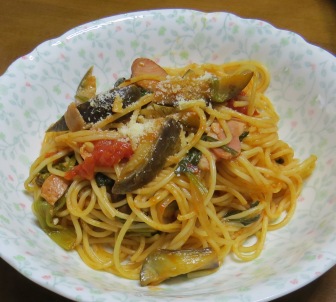 ナス料理2