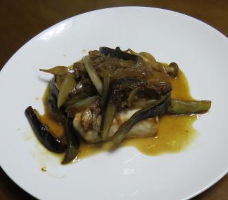 ナス料理5