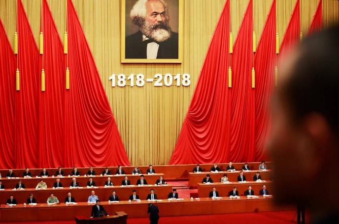 2018-5-10中国のマルクス・プロパガンダ1