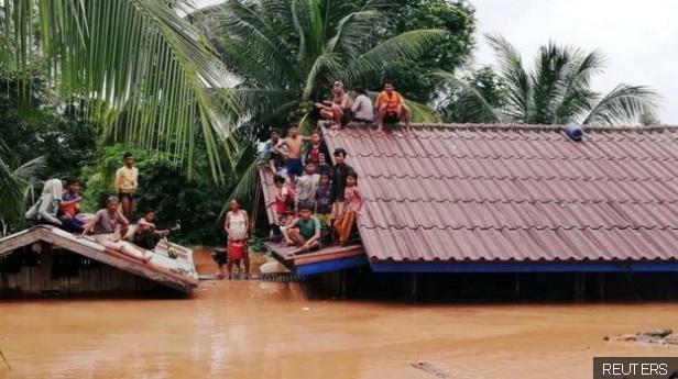 2018-7-26ラオスのダム事故bbc2