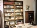 メイエルホリドの書斎