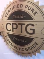ドテラ CPTG